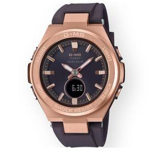 G-Shock G-MS Watch